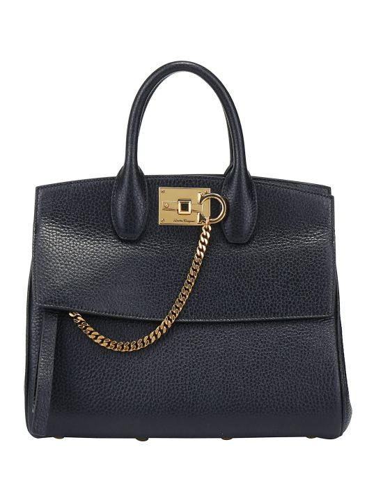 Salvatore Ferragamo The Studio Hand Bag
