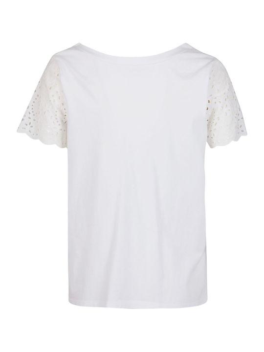 SEMICOUTURE Short Sleeve T-shirt