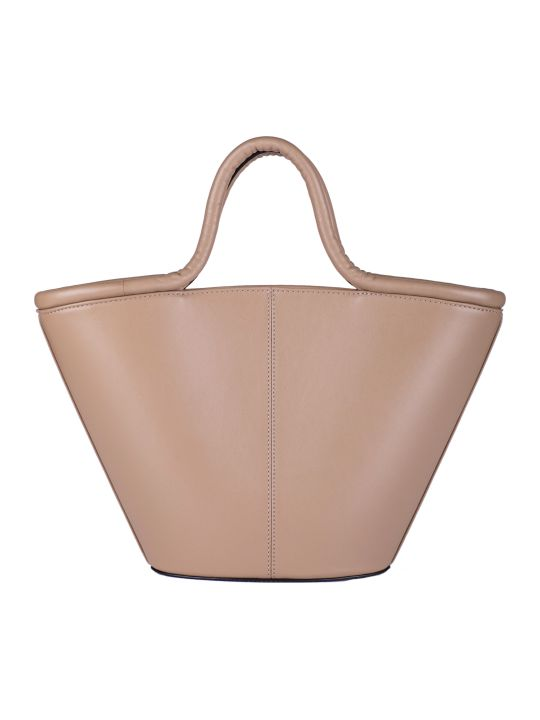 Cuero&Mør Trapeze Shopper Bag