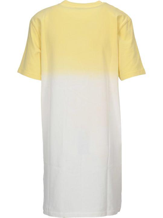 Kenzo Tiger Gradient T-shirt Dress