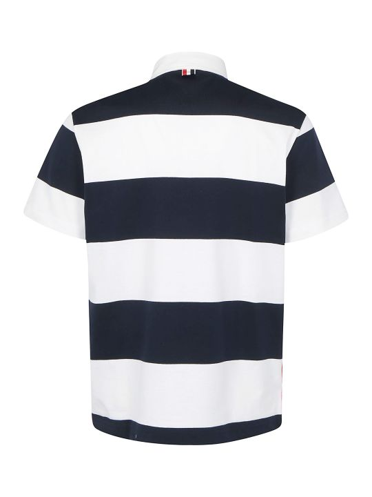 Thom Browne Polo Shirt
