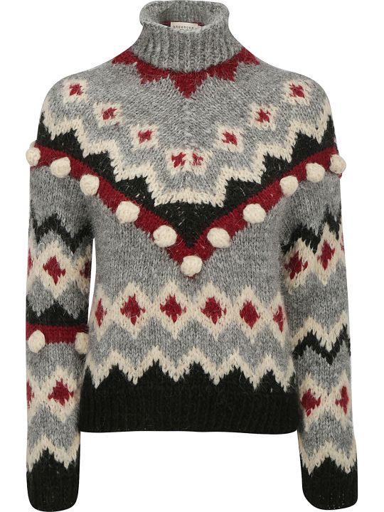 oneonone Mindless Sweater