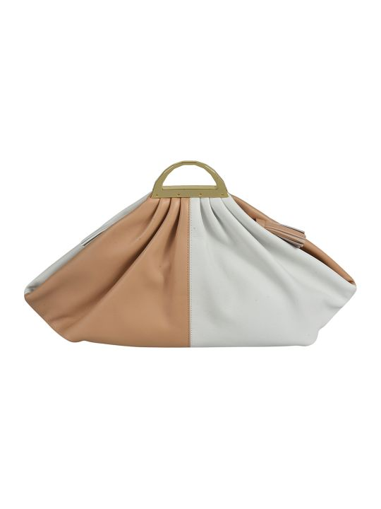 the VOLON Mini Gabi Clutch