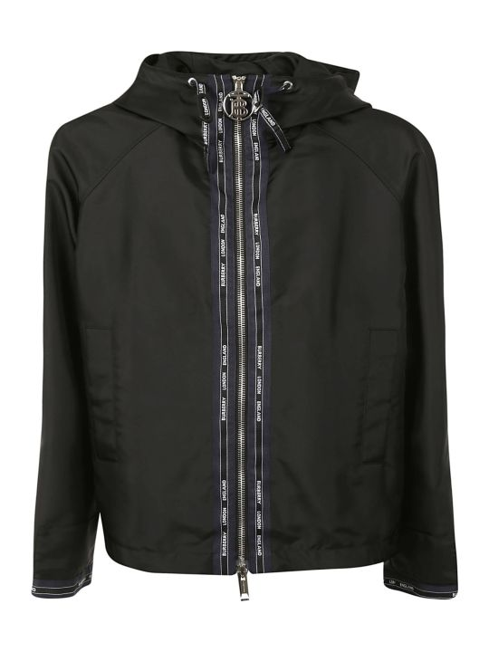 Burberry Classic Hooded Jacket