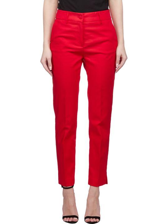 Blumarine Tailored Trousers