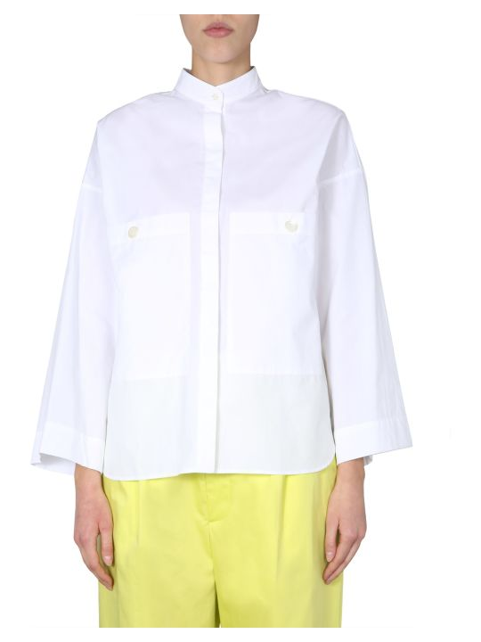 Jejia Oversize Fit Shirt