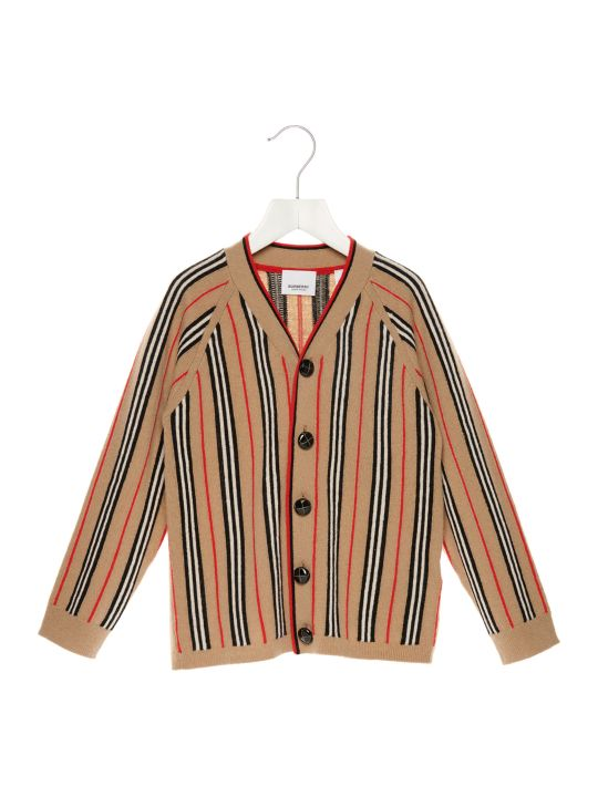 Burberry 'terry' Cardigan