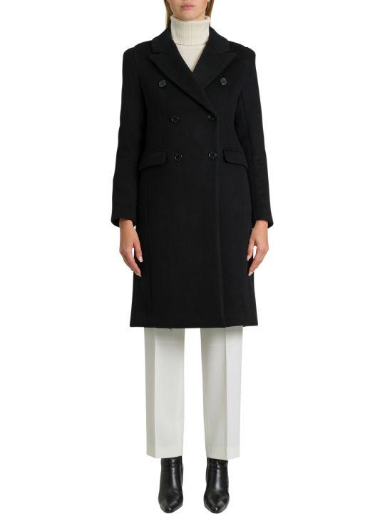 Parosh Lex Double-breasted Coat