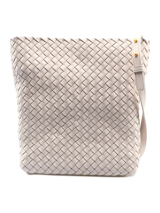 Bottega Veneta Intreccio Shoulder Bag