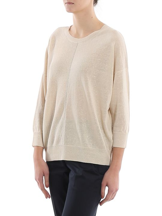 Peserico Embellished Sweater