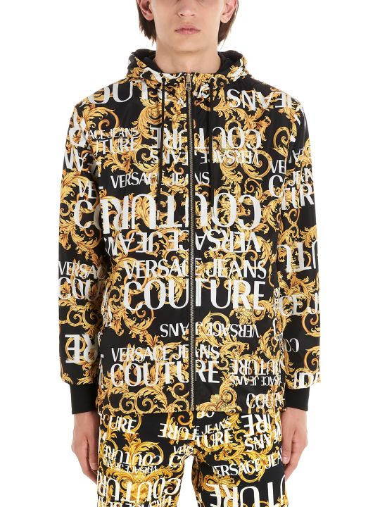 Versace Jeans Couture K-way
