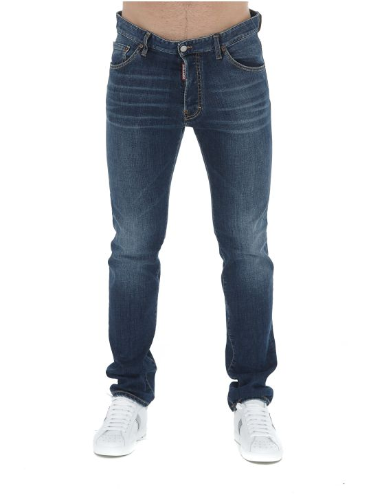 Dsquared2 Cool Guy Jean Denim