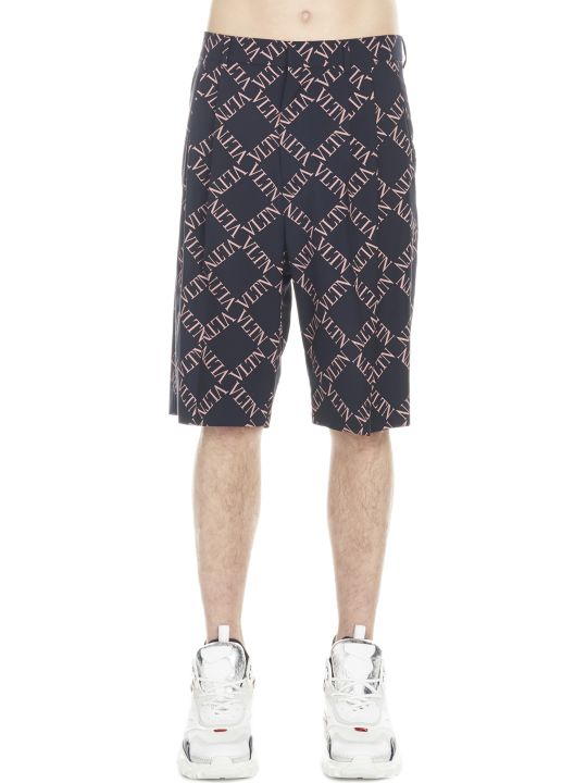 Valentino 'go' Shorts