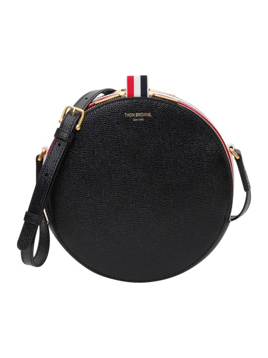Thom Browne Hat Box Jr. Shoulderbag