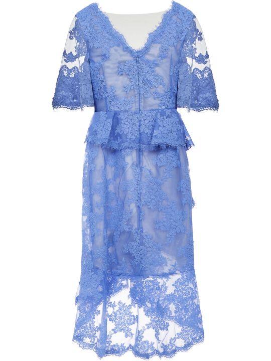 Marchesa Dress