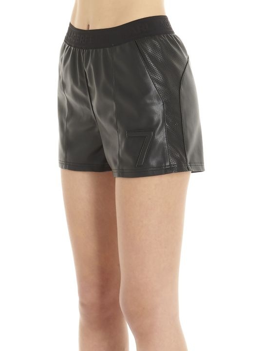 Karl Lagerfeld 'rue St Guilaume' Shorts