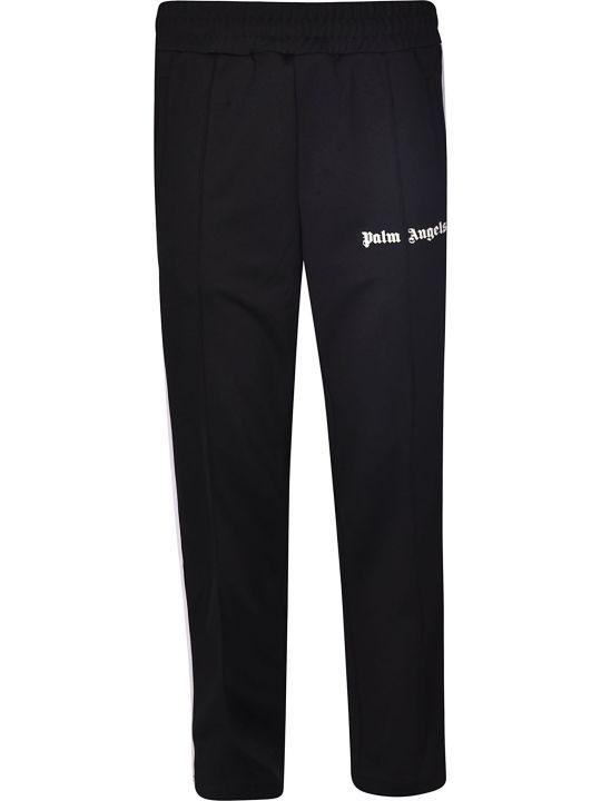 Palm Angels Logo Track Pants