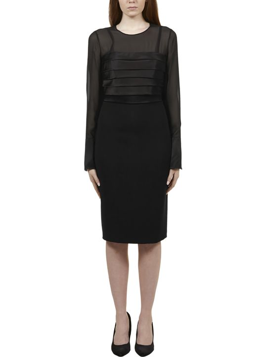 Max Mara Pianoforte Dress