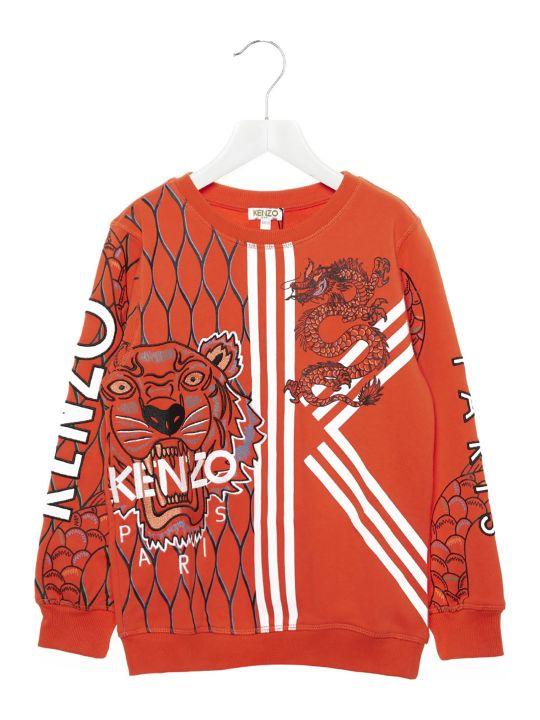 Kenzo Kids 'gomer' Sweatshirt