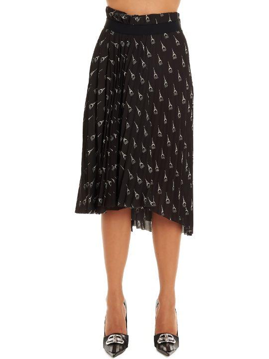 Balenciaga 'tour Eiffel' Skirt