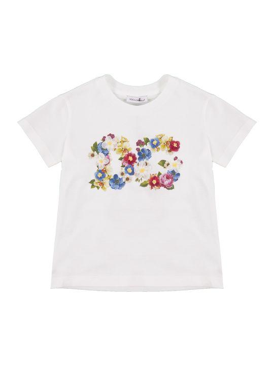 Dolce & Gabbana Blooming T-shirt