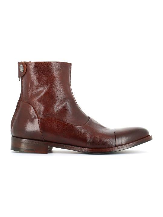 Alberto Fasciani Alberto Fasciani Ankle Boot Zoe 56067