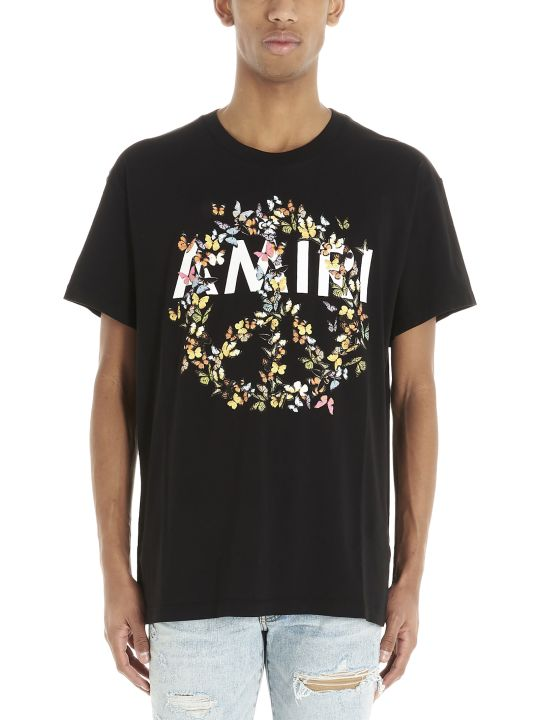 AMIRI 'peace Butterfly' T-shirt