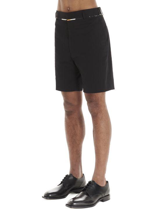 Fendi 'kaleydos' Shorts
