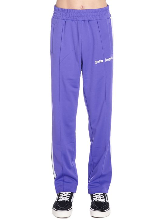 Palm Angels 'classic Track Pant' Pants