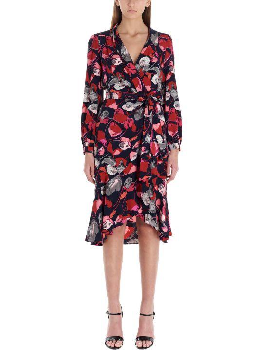 Diane Von Furstenberg 'carla Two' Dress
