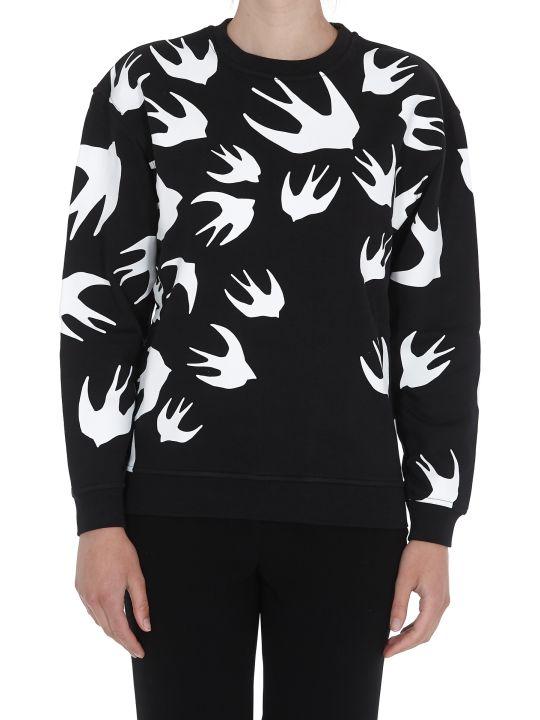 McQ Alexander McQueen Classic Sweatshirt