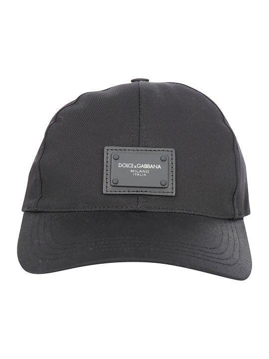 Dolce & Gabbana Baseball Hat