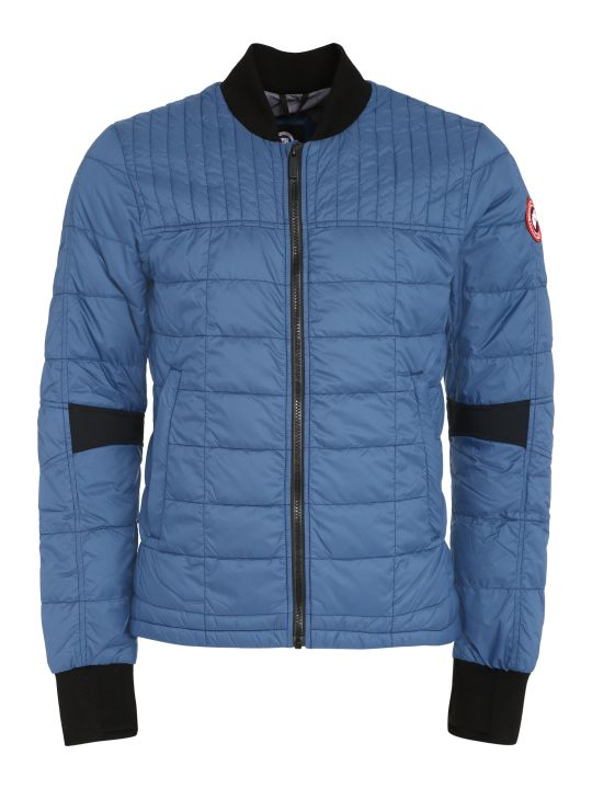 Canada Goose Dunham Techno Fabric Jacket
