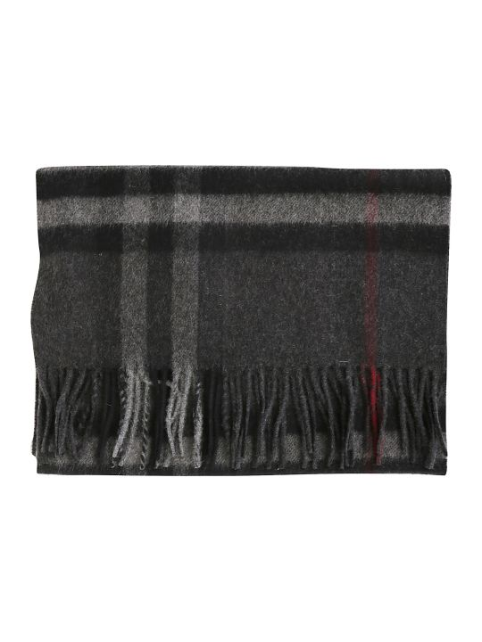 Burberry Giant Cashmere Scarf