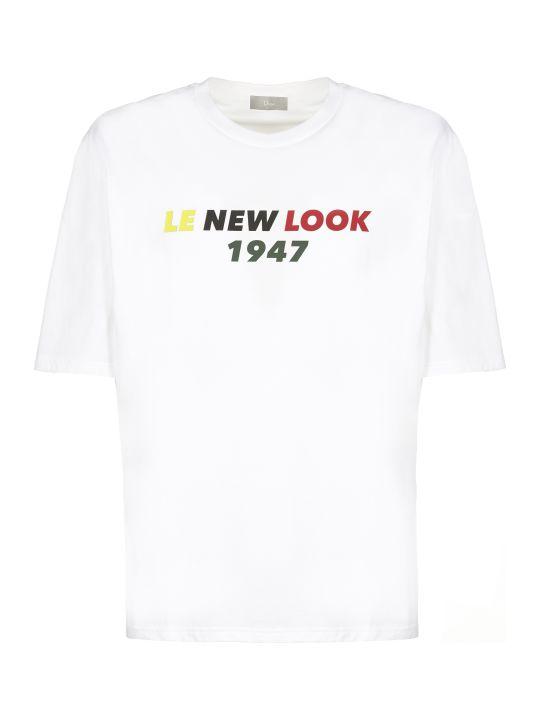 Dior Le New Look 1947 T-shirt