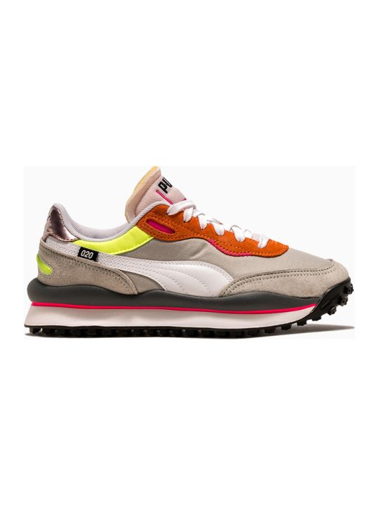 Puma Style Rider Play On Sneakers 37115003