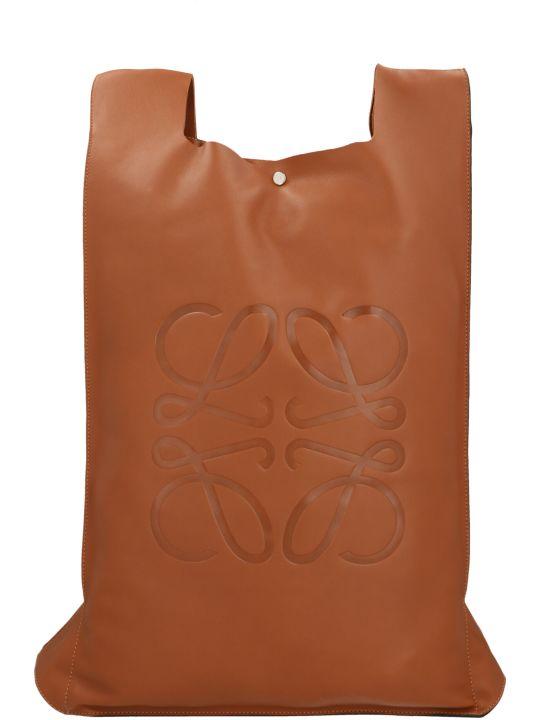 Loewe 'mochila' Backpack