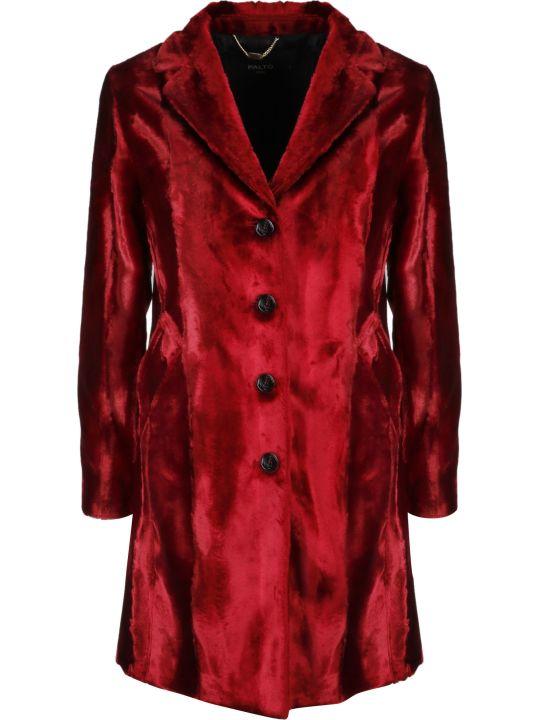 Paltò Coat