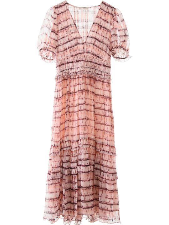 Ulla Johnson Elodie Tie-dye Dress
