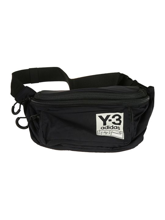 Y-3 Packable Belt Bag