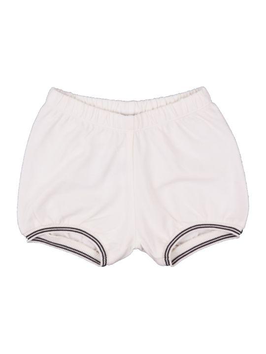 Moncler Set 2pcs T-shirt+shorts