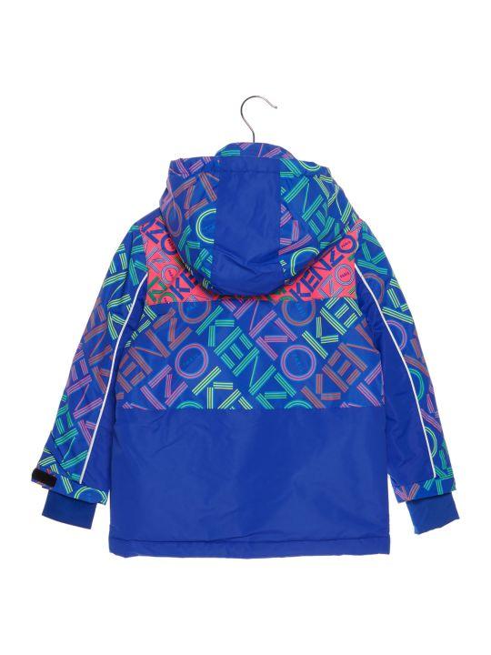 Kenzo Kids 'activewear' Parka