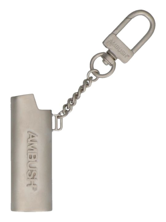 AMBUSH 'lighter' Keyring