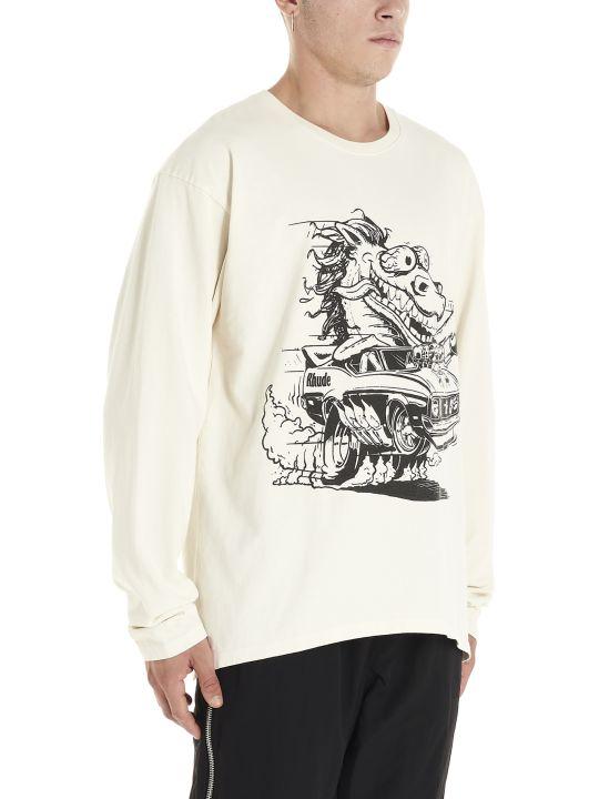 Rhude 'horse Power' Sweatshirt