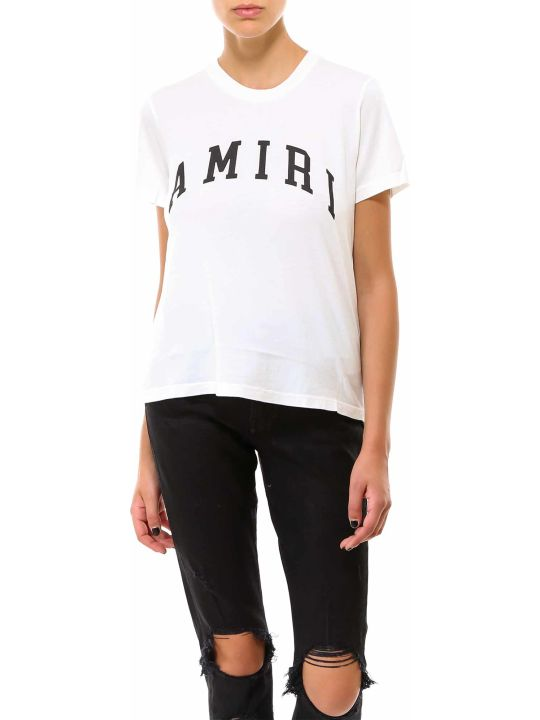 AMIRI College Amiri Tee T-shirt