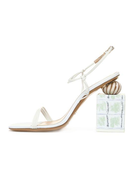 Jacquemus 'elme' Shoes