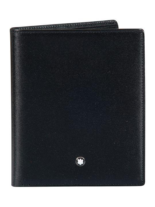 Montblanc 5cc Wallet