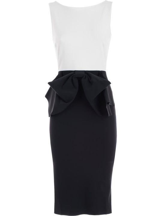 La Petit Robe Di Chiara Boni V-back Dress