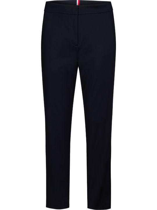 Tommy Hilfiger Tommy Hilfiger Blue Trousers