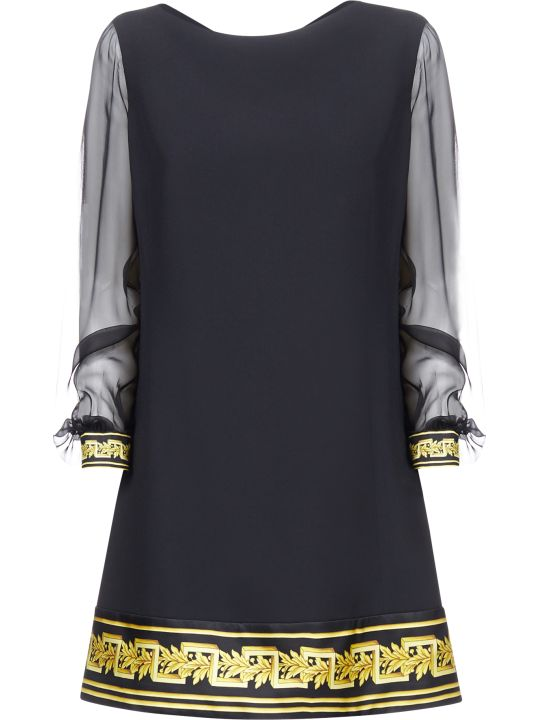 Versace Dress
